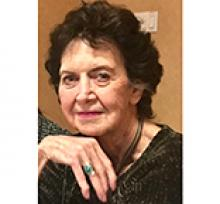 IONE PHYLLIS CHABAN (EDWARDS) Obituary pic
