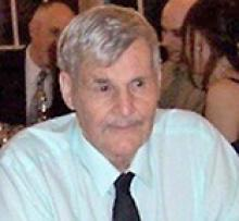 NORMAN WALLACE BURNETT Obituary pic