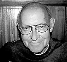 MORRIS SAMUEL RAIZEN Obituary pic