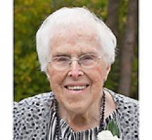 MARGARET LOUISE (PEGGY) FINDLAY (PEGGY) Obituary pic