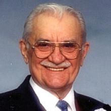 NIKOLA MATHEW ZUNIC (1921 - 2006)  Obituary pic