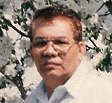 IGNACIO VERONA (JUN) Obituary pic