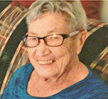 DOROTHY ANDREWS (HUMAN) Obituary pic