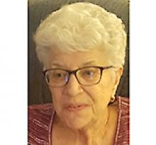 JEANNETTE YOUNG (GRANGER)  Obituary pic