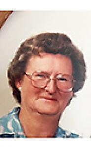 PHYLLIS C. BORN Obituary pic
