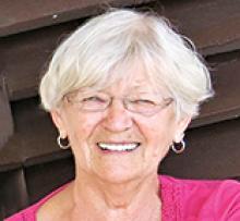 CHESSIE (CZESLAWA) STELLA TODD (BUDY) Obituary pic