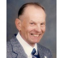 HARRY MICHASIW Obituary pic