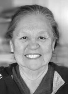 Catagas, Mary Margaret Obituary pic