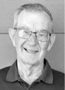 Espey, Gordon Wilbert Obituary pic