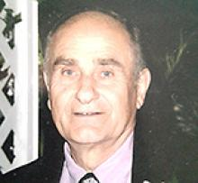 HARRY SCHULZ Obituary pic