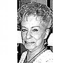 JEAN COLLEY Obituary pic