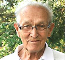 WILLIAM HOWARD (HOWIE) WHITEHEAD  Obituary pic