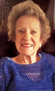 GAIL ISABEL WILSON Obituary pic