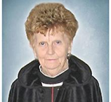 VIOLA MARGARET MORROW Obituary pic