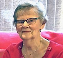 Jackie Sokalski