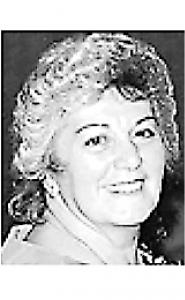 RITA CLEMENT Obituary pic