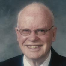 WILLIAM (BILL) COMPTON  Obituary pic