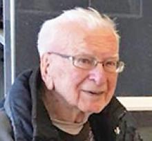 WALTER MELNYK Obituary pic