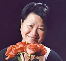 PAULINA MIAW JIN ZILLMAN (HWANG) Obituary pic
