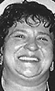 LINDA WOODMAN Obituary pic