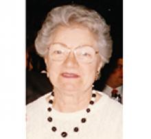 ISABELLA JAMIESON ARCHIBALD (DICK) Obituary pic
