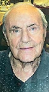 LEON RUBIN Obituary pic