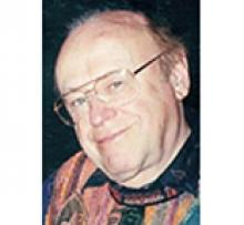THADEUSS (TED) CHARNE Obituary pic