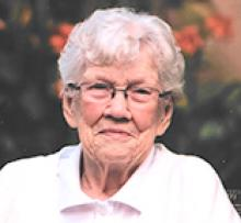 VIVIAN JULIA DOWNEY (O'BRIEN) Obituary pic