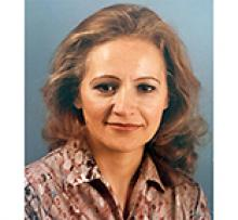 MARY ANNE ROBERT (PASOWYSTY) Obituary pic