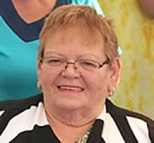 DIANE KATHLEEN CLAEYS (HOLLAND)  Obituary pic