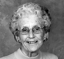 HELEN JEAN GODKIN (UNGER)  Obituary pic