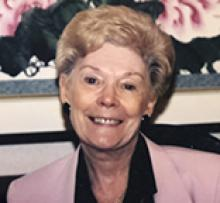 PHYLLIS ISABEL JOHANNESSON (MACDONALD) Obituary pic