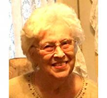 FLORENCE PROVOST (LACHANCE) Obituary pic