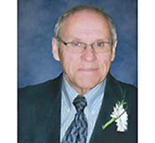 SOLAS MICHAUD Obituary pic