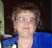 JUNE ESTELLE ABBOTT (KISSEL) Obituary pic