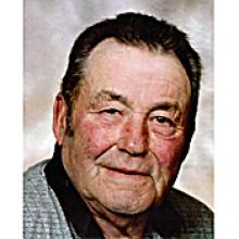 GORDON HORNAN  Obituary pic