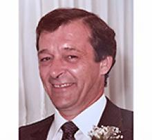 EDWIN (TED) PETER SCHMITZ Obituary pic