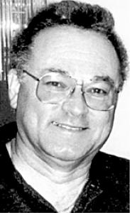 RON PASCOE Obituary pic