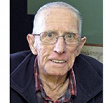 GEORGE EDWARD ANDERSON Obituary pic