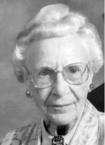 Hoare, Mary Margaret Obituary pic