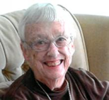 (GRACE) AUDREY MURRAY Obituary pic