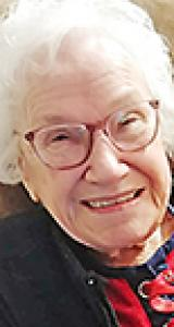DOROTHY IRENE PHILLIPS (DRAPER) Obituary pic
