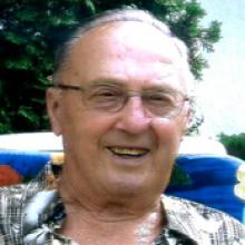 ELMER WINIARZ  Obituary pic
