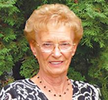 MARY SKYE Obituary pic