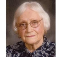IRENE HELEN STANLEY (NACKONEY) Obituary pic