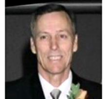 GUY WARREN Obituary pic