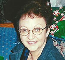 LAURETTE TRUDEL (FOREST)  Obituary pic