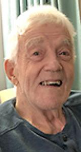 REGINALD PALMER (REG) Obituary pic