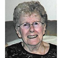 JEANNE EUGENIE BEAUCHAMP Obituary pic