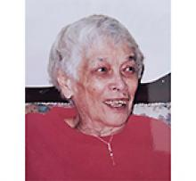 ROSE APPELT (LEE) Obituary pic
